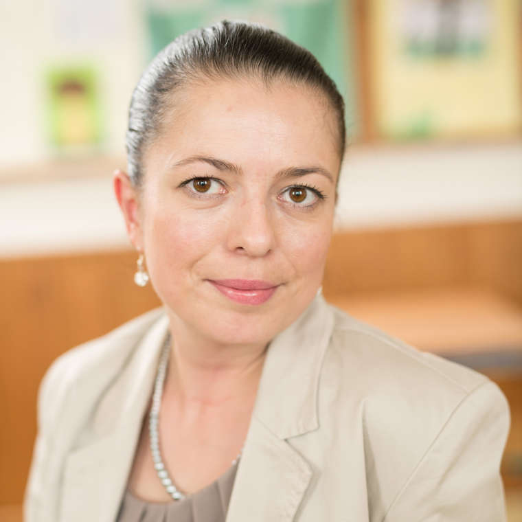 Petra Jančářová