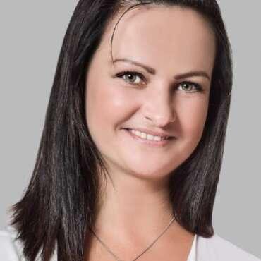 Bc. Kamila Šustová